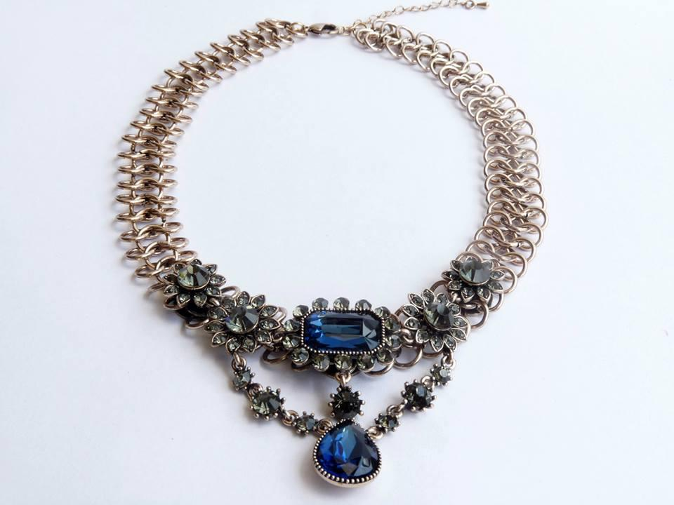 Christmas Offer Up to 49% Original Price RM 69 Fashion Necklace N2-02