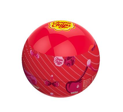 Chupa Chups WAX CAN AIR FRESHENER (CHERRY)