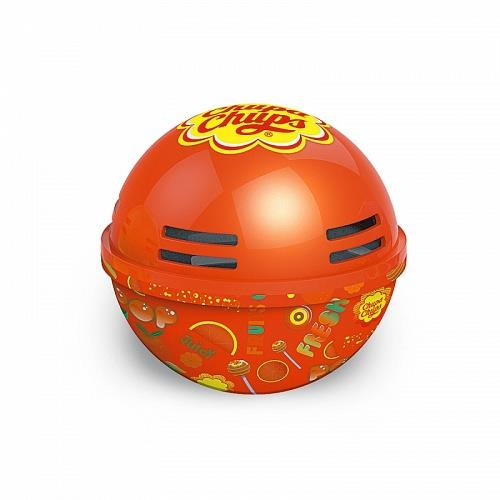 Chupa Chups Wax Can Air Freshener Orange CHP601