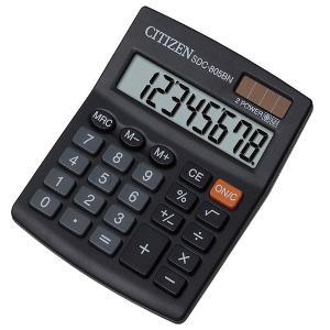 Citizen Electronic Calculator Semi Desktop Series SDC-805BN