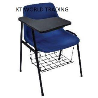 Class Room | Study Chair | School Chair Model : BC-600-TBB