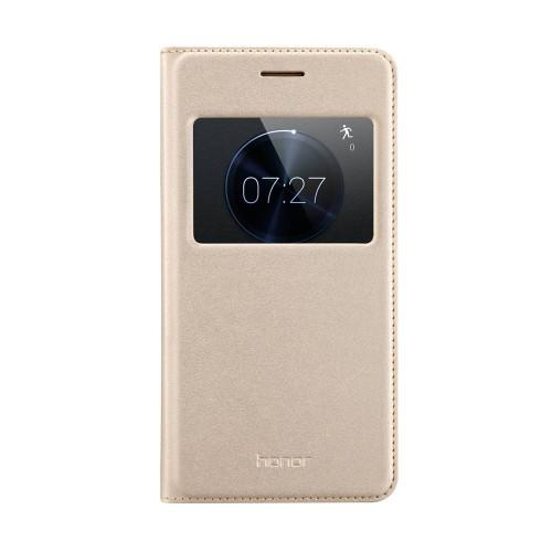 [Clearance] Original Honor 6 Plus Smart Flip Cover