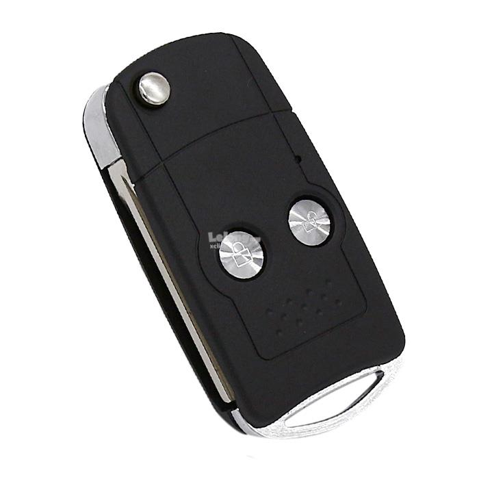 Clearance stock - Flip key Holding Remote Key Case Shell for Toyota