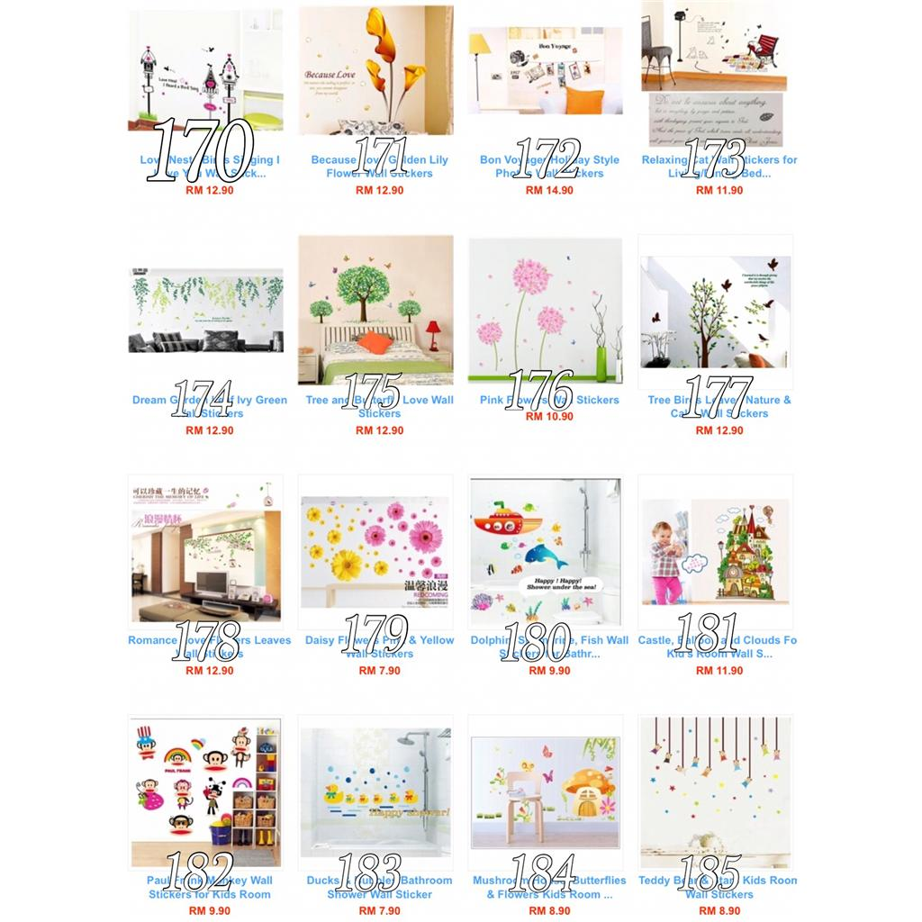 28 wall sticker malaysia diy wall sticker jm 7076 end 6 4 wall sticker malaysia clearance wall stickers wal end 2 11 2018 11 11 am myt wall sticker