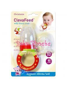 Clevamama Clevafeed