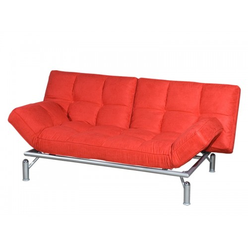 Clo 3 seat fabric sofa bed with rec end 8 12 2018 10 27 pm for Sofa bed penang