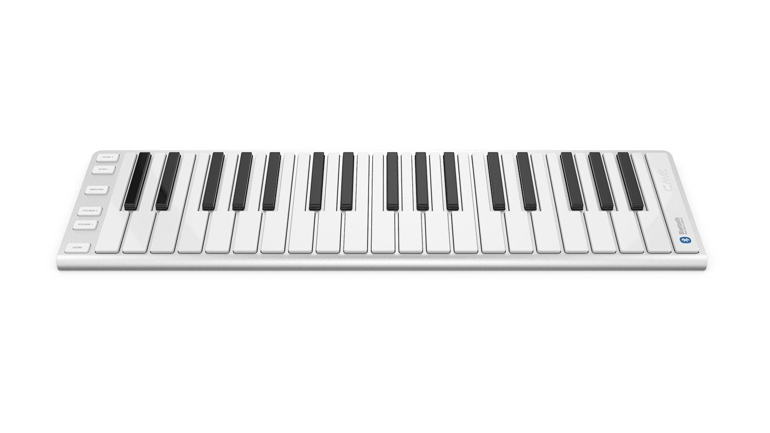CME Xkey Air 37 - 37-Key USB Midi Keyboard with Bluetooth (FREE Pedal)