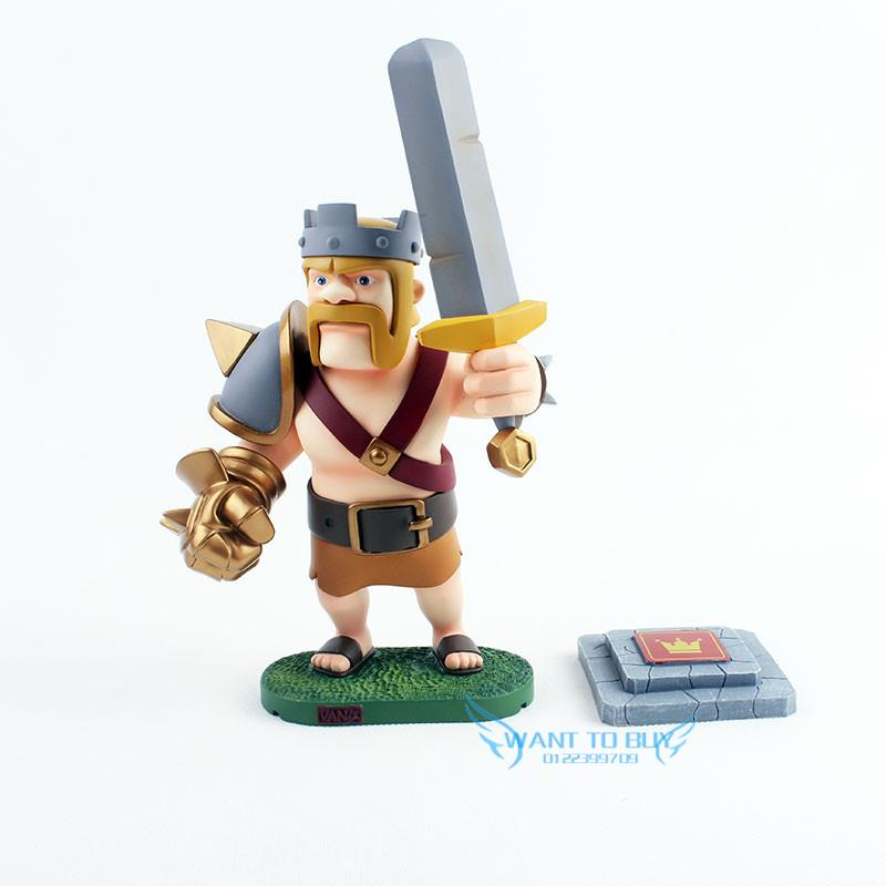 Clash of Clans Troops Hack Download