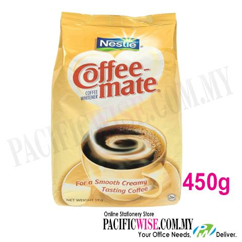Coffeemate Pouch-450g