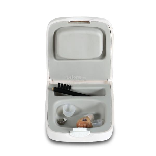 Cofoe® D-C-C1L Mini Digital In Ear Invisible Deafness Hearing Aids
