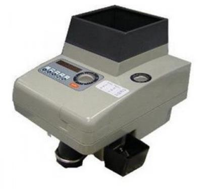 Coin Counting Machine |Change Counting Machine Malaysia Model : UCM-28