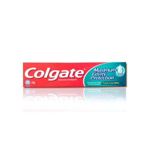Colgate Fresh Cool Mint Anticavity Toothpaste 75g