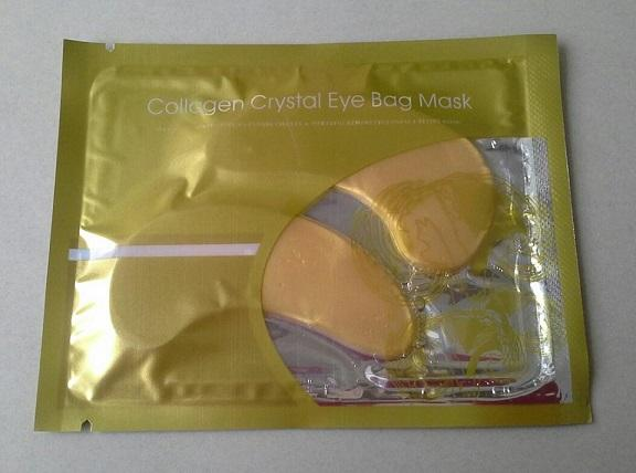 Collagen Crystal Eye Bag Mask ( 10 Packs )
