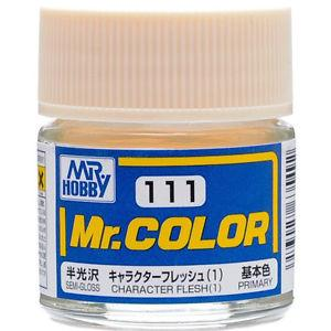 Mr Color 111 - Character Flesh (1)