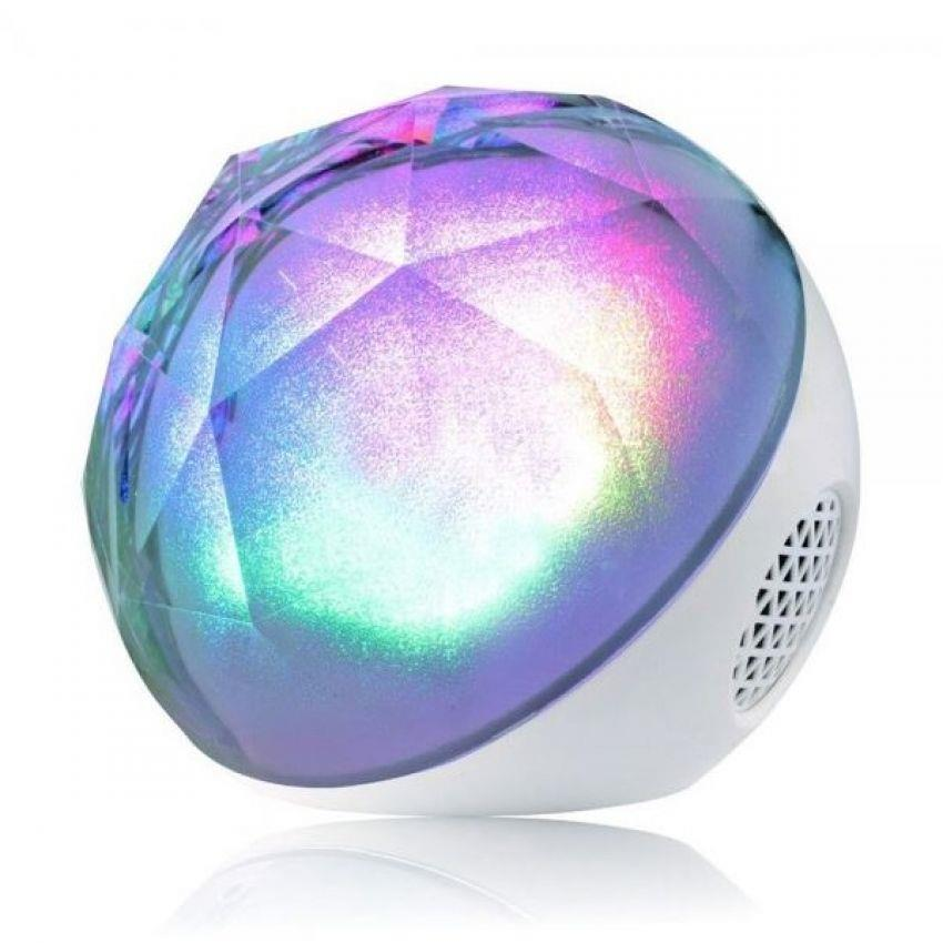 Colorful Bluetooth Speakers Color Ball Colorful Bluetooth