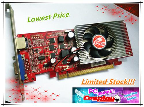 Colorful GT210 GDDR2 512MB 64Bit Limited Stock