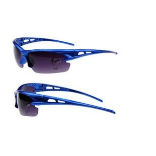 Colorful Unisex Outdoor Dust-proof Eye Care Glasses
