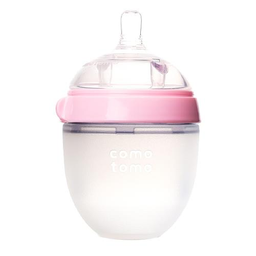 Comotomo 150ml/5oz(pink)