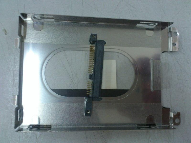 Compaq Presario F700 Notebook Hard Disk Bracket & Caddy 090713