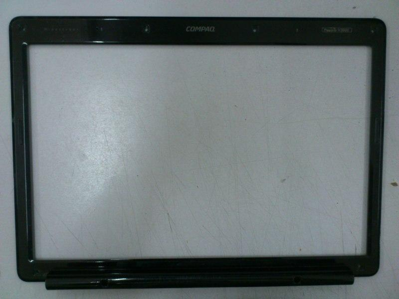 Compaq Presario V3000 Notebook LCD Cover Front 030713