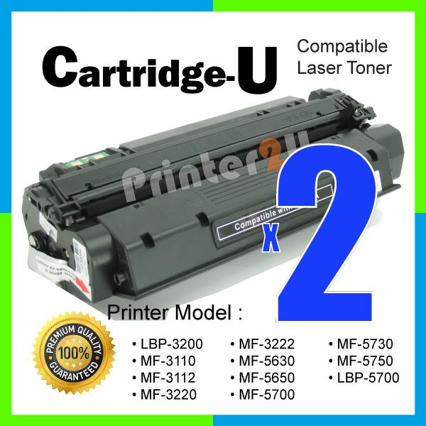 Compatible Canon Cartridge U@LBP5700 LBP 5700 MF-5630/5730/5750/5770
