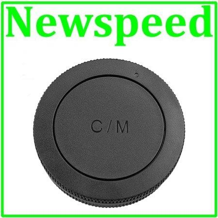 New Compatible Canon EOS M Body Cap for Canon EOS M Digital Camera