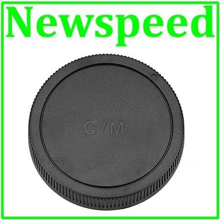 Compatible Canon EOS M Lens Rear Cap for Canon EOS M Lens