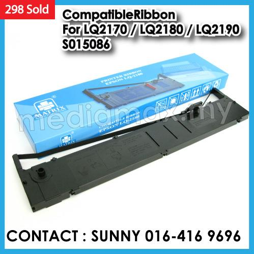 Compatible Epson Printer Ribbon LQ2170 LQ2180 LQ2190 LQ 2170 2180 2190