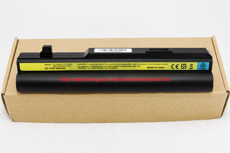 COMPATIBLE LENOVO BATIGT30L6 5200mAh Li-ion Battery 3000-Y410 Y400