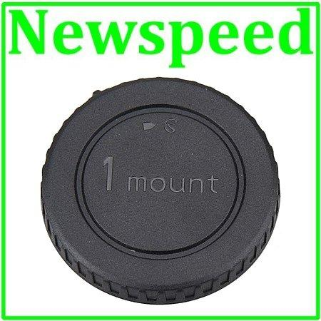 New Compatible Nikon 1 Body Cap for Nikon 1 Digital Camera