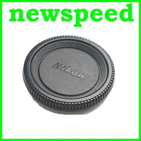 New Compatible Nikon Body Cap for Nikon DSLR Digital Camera