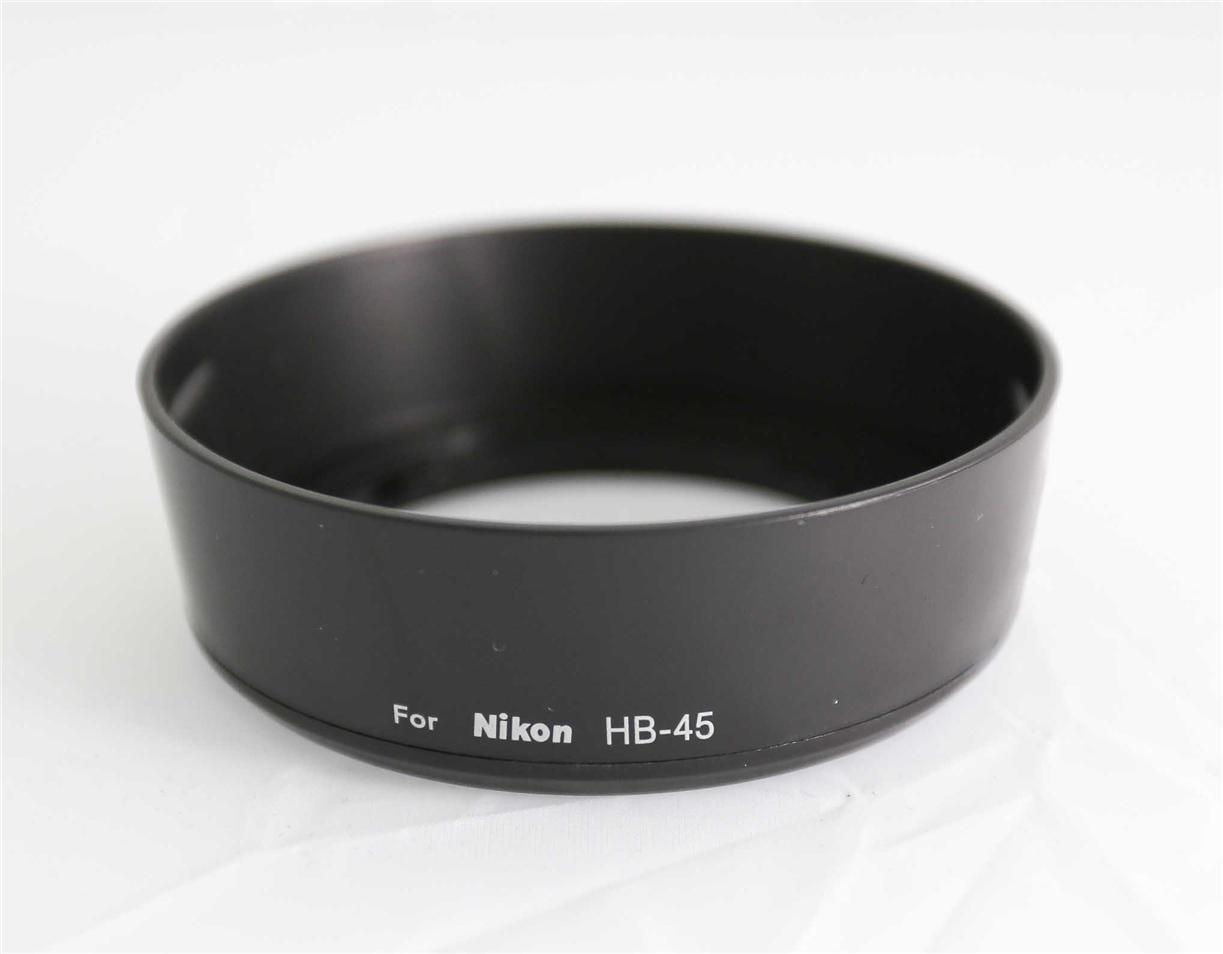 Compatible Nikon HB-45 Lens Hood for 18-55mm
