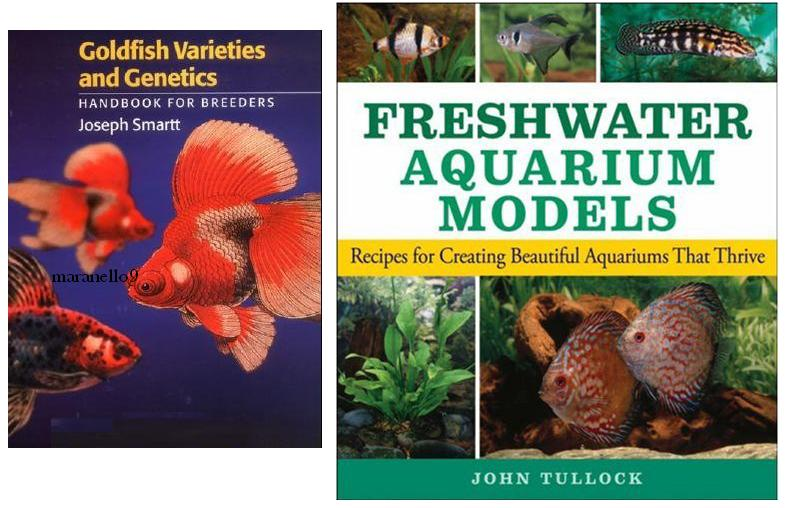 Complete Guide to Freshwater Aquarium and Goldfish Care .Must have