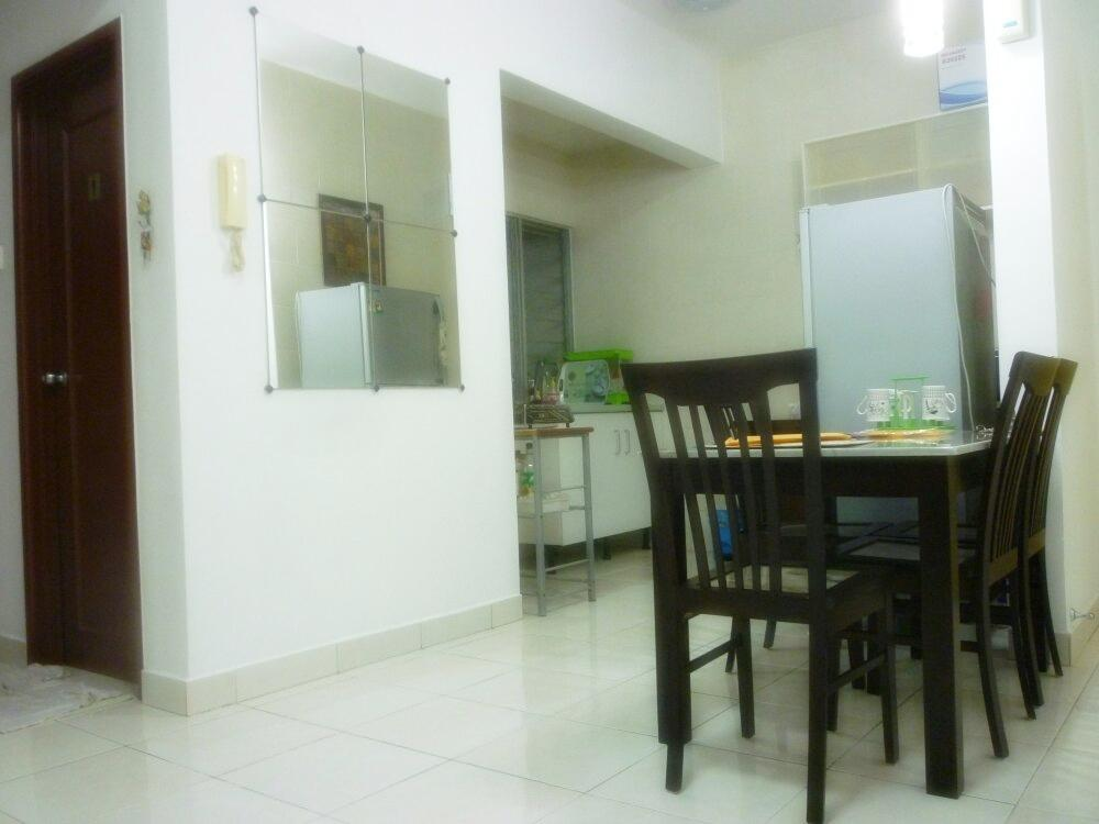 New Condo for sale, E-Tiara Service Apartment, SS 16, Subang Jaya, PJ