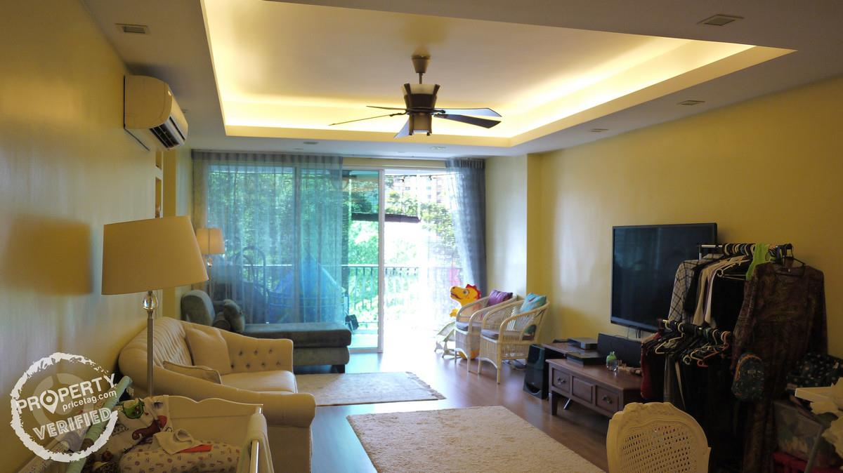 Condo for Sale in Jasmine Towers, SS2
