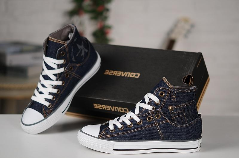 Converse Jeans Shoes Malaysia