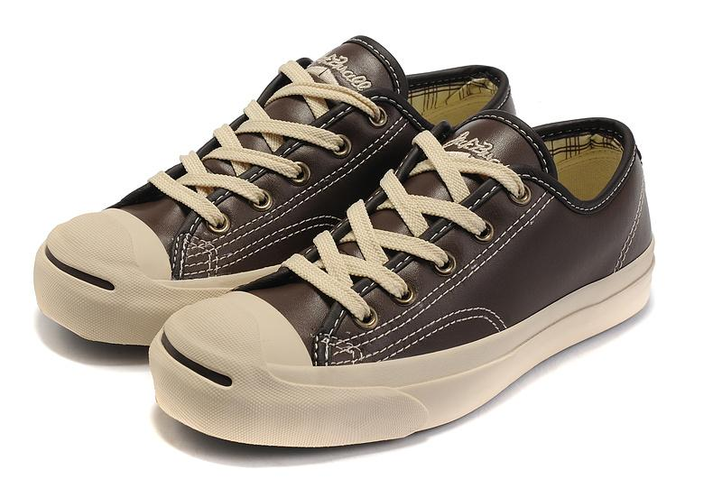 5c117cdddb6d converse jack purcell brown