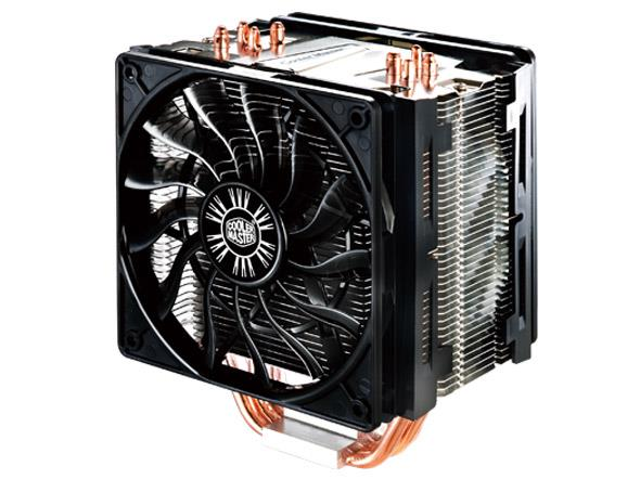 Cooler Master CM Hyper 412 Slim Processor Cooler