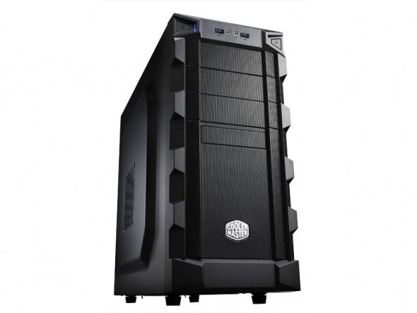 COOLER MASTER K280 MID TOWER CASE