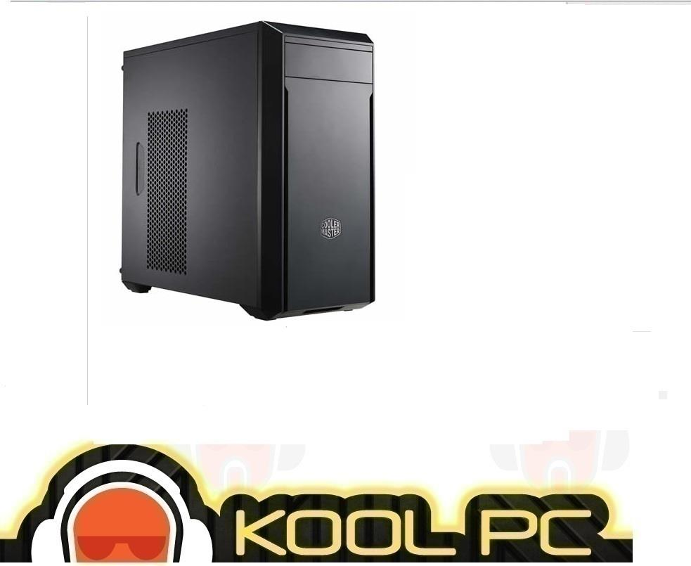 Cooler Master Masterbox Lite 3 (MCW-L3S2-KN5)