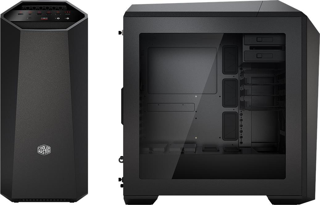 COOLER MASTER MASTERCASE MAKER 5 ATX CHASSIS