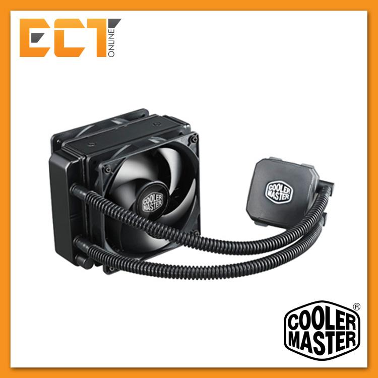 Cooler Master Nepton 120XL Liquid / Water Cooler (RL-N12X-24PK-R1)