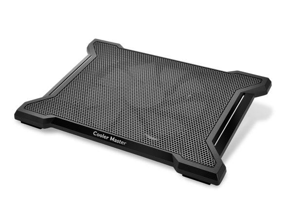 COOLER MASTER NOTEPAL X-SLIM II LAPTOP COOLING PAD NOTEBOOK COOLER