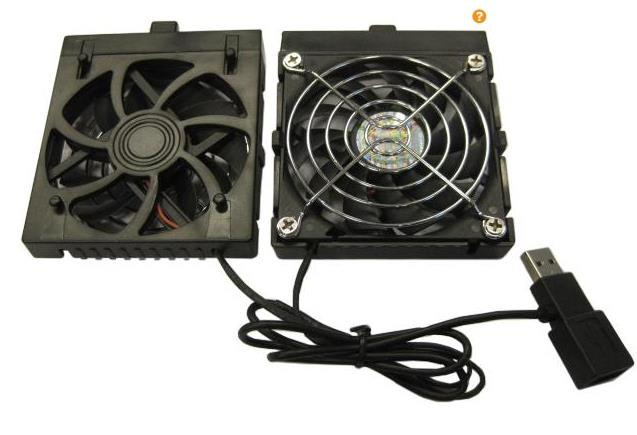COOLER MASTER U2 PLUS FAN (R9-NBA-U2PF-GP)