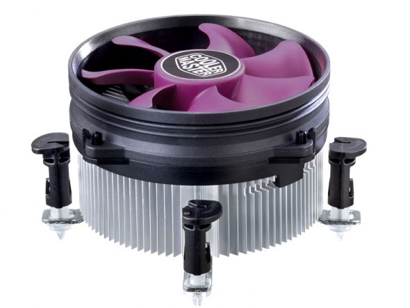 COOLER MASTER X-DREAM I117 CPU  COOLER (RR-X117-18FP-R1)