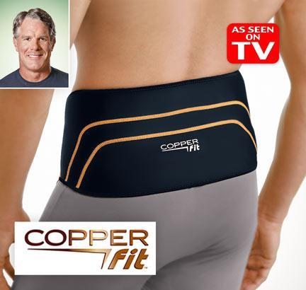 Copper Fit Back Pro As Seen on TV