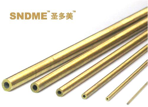 Copper Pipe for plastic model/gunpla modification (0.3mm~3mm) Set