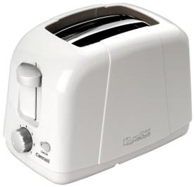 Cornell CT-2C Two Slice Cool Touch Body Toaster
