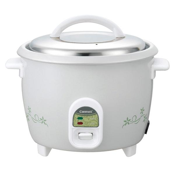 Cornell Rice Cooker CRC-CS118GY