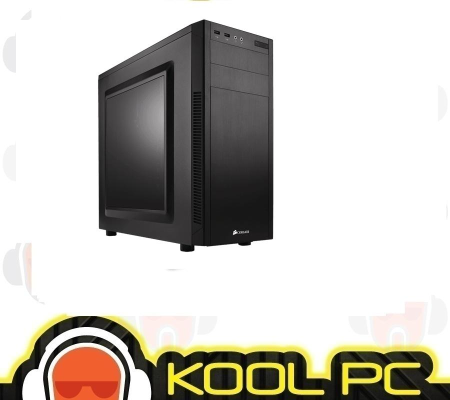 Corsair Carbide 100R Silent Edition Mid-Tower Case